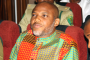 Nnamdi Kanu Drags FG To ECOWAS Court Over Illegal Detention