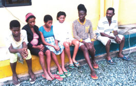 Abia Police Uncover Baby Factory, Rescue Pregnant Girls