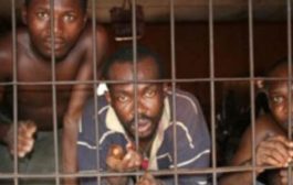 80 Inmates Insane At Aba Prison – Official