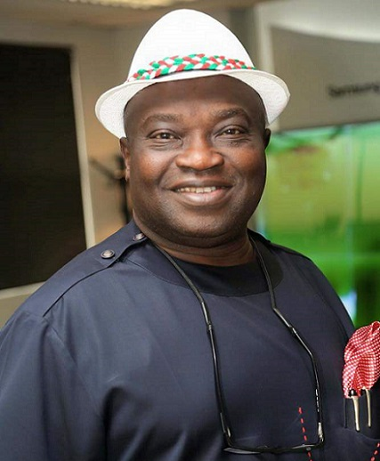 Abia Swears In A New Acting Chief Judge
