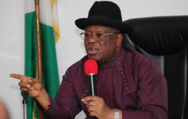 We Proscribed IPOB To Protect Our Region, Says Southeast Governors Chair