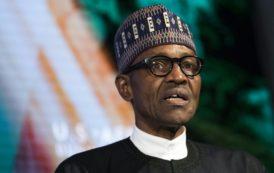 Buhari Returns Tomorrow