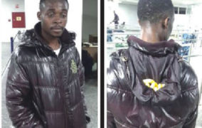Passenger From Brazil Arrested With Cocaine In Jacket At Lagos Airport