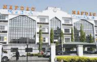 NAFDAC Raids Fake Herbal Stores In Rivers, Arrests One