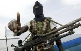 Niger Delta Group Vows To Bomb NNPC Towers In Abuja If Patience Jonathan Is Arrested