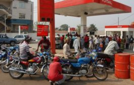 Police Foil Robbery Attack On Filling Station In Owerri Town