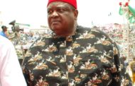 Count Me Out Of New Party – Iwuanyanwu