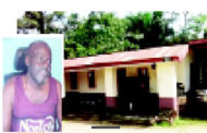 Why We Knock Before Opening Mortuary Door – C-River Mortician