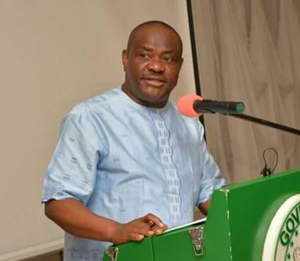 Wike Questions NJC's Decision To Suspend Judges