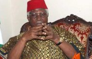 Ekwueme`s Death, Big Loss To The Nation, Nigerian Community In S/Africa