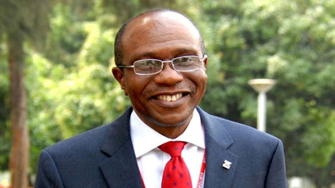 Emefiele Is Best CBN Governor Ever, Says Ovia