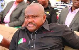 Wike Is The Type Of Leader Nigeria Needs – Former Speaker