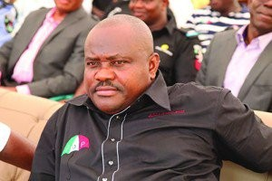 Nigeria's Political, Economic Decline Is Sign Of Imminent Crises, Says Wike