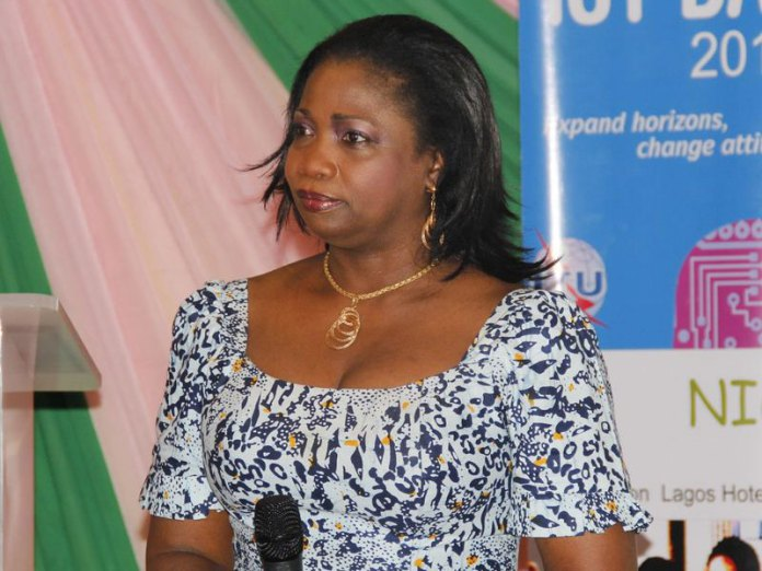 Youths Now Migrate Out Of Nigeria Through Sea -- Abike Dabiri