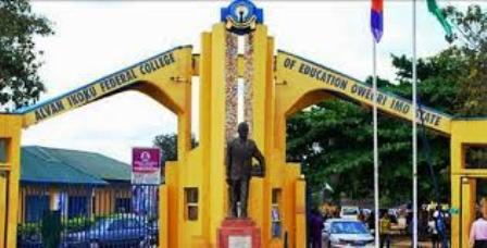 Alvan Ikoku FCE Resumes After 4-Month Closure