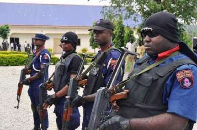 NSCDC Rescues 3 Children From Kidnappers In Abia