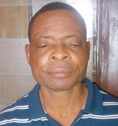 I Felt Safer Putting 450g Cocaine In My Anus Than Swallowing It – Drug courier