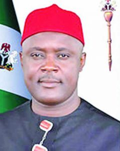Ezediro Blames Youth Restiveness On FG's 'Unfair Treatment' Of Imo As Oil-Producing State