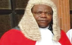Anambra CJ Angry As Prisoner Dies Days To Freedom