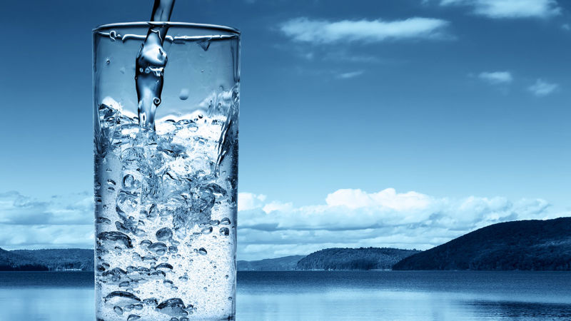Why Excessive Water Consumption When Ill Is Dangerous To Health