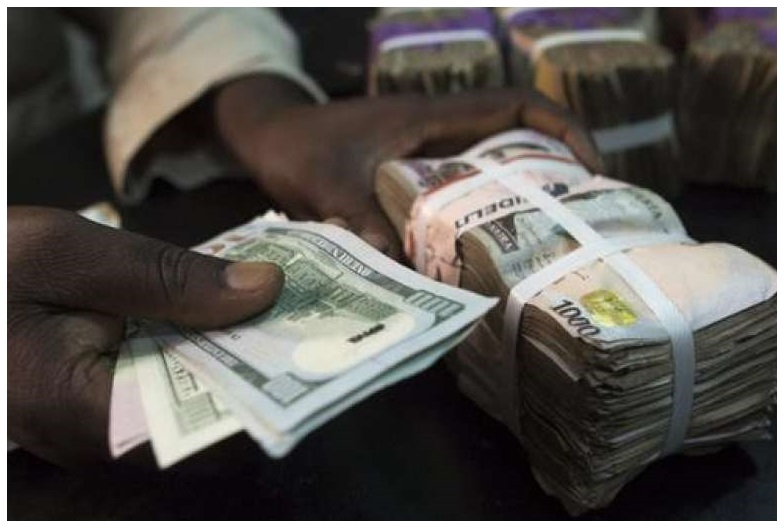 Naira Gains As Politicians Pump Election Dollars Into Economy