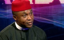 Anambra 2017: Former FRSC Boss, Chidoka Joins UPP As Gov. Candidate