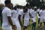 Super Eagles' Camp Opens In London Today