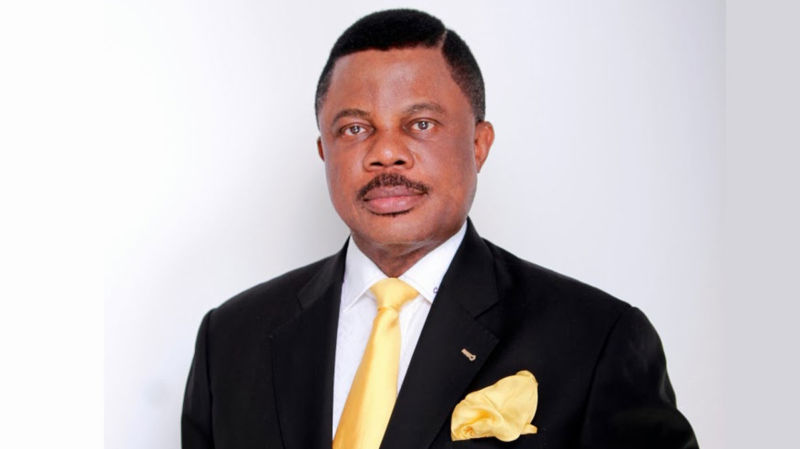 Anambra Poll: Chidoka Knocks Obiano