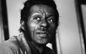 Chuck Berry, Rock N' Roll Legend, Dies At 90