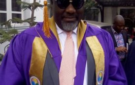 ABU Whistleblowers Contradict VC, Insist Dino Melaye Never Graduated From ABU  ---SaharaReporters