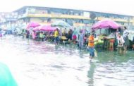 Early Rains Cause Pain, Anguish In Port Harcourt