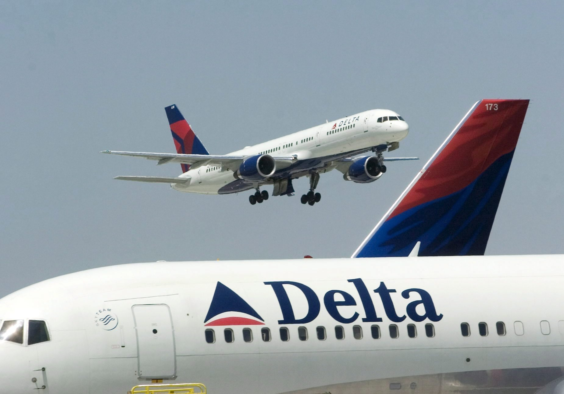 AIB: Why Did Delta Airlines Report Fire Incident To US, But Shun Nigeria?