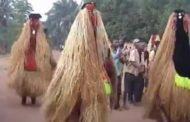 Panic As Masquerades Attack Catholic Seminarian With Machetes In Enugu