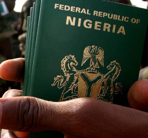 'Ikoyi Passport Office Issued 145,200 Passports In 2017'