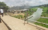 Aba, Waterside, Bridge Is A Death Trap