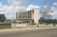 Enyimba Rat Hotel