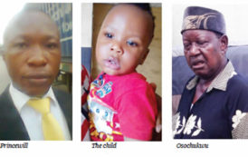 Banker Accuses Father-In-Law Of Abducting And Renaming Son