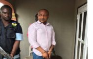 Evans Suit: Court Slams Lawyer With N20,000 As Punitive Cost