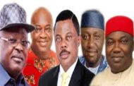 South-East Govs, IPOB Disagree Over Quit Notice