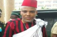 Court Adjourns Kanu's Trial To October 17