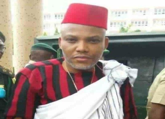 Court Adjourns Kanu's Trial To October 17
