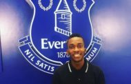Henry Onyekuru Announces His Own Move To Everton Before The Club After Signing For Ronald Koeman's Side