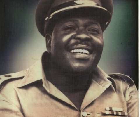 Remembering Colonel Adekunle Fajuyi: The Hero Of Our Time