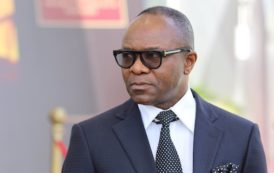 'I'm Not Running For Governorship Election In 2019' – Ibe Kachikwu