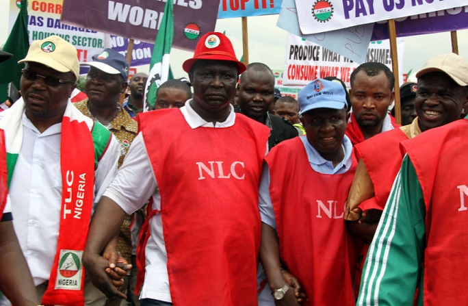 Rivers Locks Out NLC President From State Secretariat