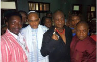 Biafra Is A Mindset, Says Area Father Charly Boy