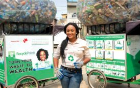 Chioma Ukonu Shines In Los Angeles
