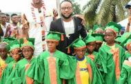 Kcee Sponsors Three Abia Students Through Secondary School
