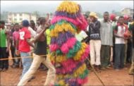A Student  Killed Running From Masquerade In Owerri