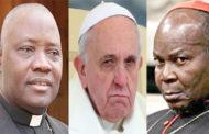 Bishopric Crisis: Mbaise Catholics Say No To Pope